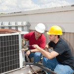 Commercial Air Conditioning in Marietta