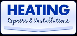 heating services in marietta